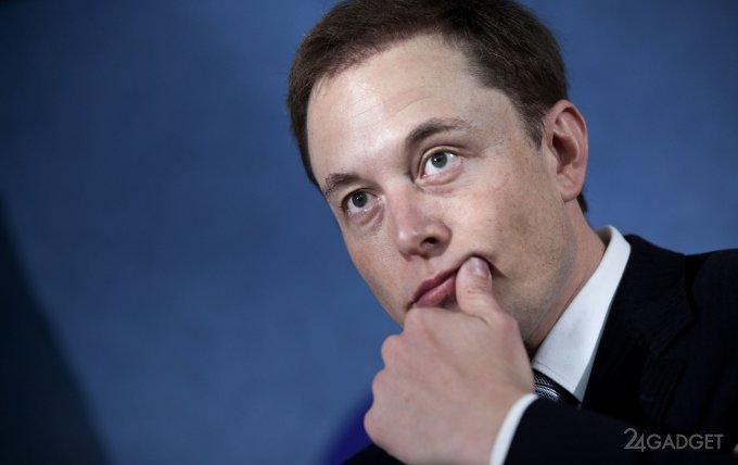 Власти США опровергли сообщение Илона Маска о строительстве Hyperloop
