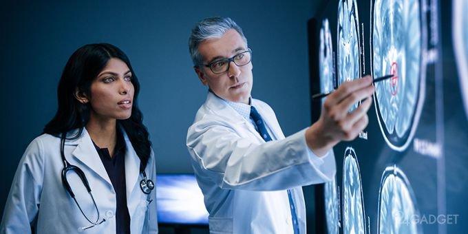 Microsoft развивает методы онкодиагностики (3 фото)