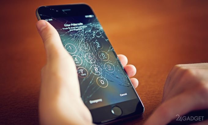 Обнародован новый способ взлома смартфона (видео)