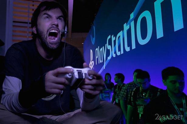 Хакеры снова подмочили репутацию PlayStation (4 фото)