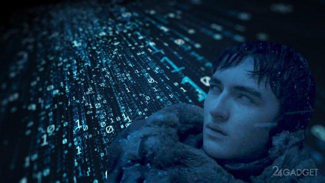 Нейронная сеть дописала легендарную сагу «Песнь льда и пламени»