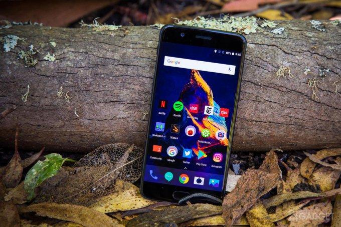 Цифровая стабилизация в OnePlus 5 лучше, чем у Google Pixel и Galaxy S8 (3 видео)