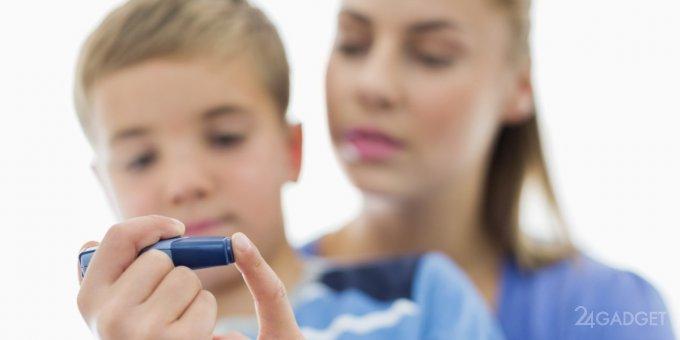 Стволовые клетки улучшат жизнь диабетиков