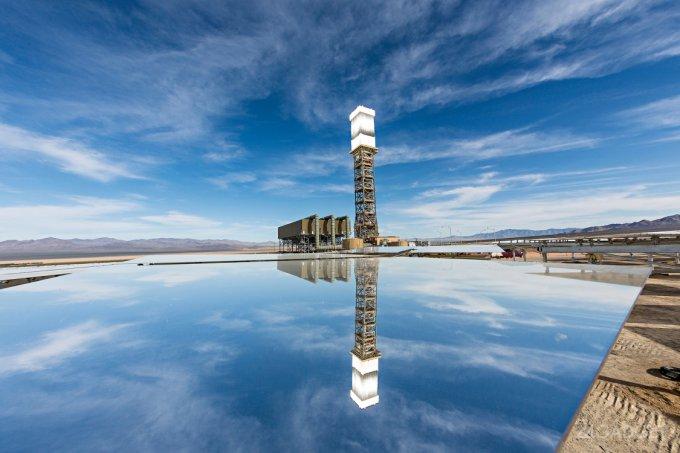 В Австралии построят мощнейшую в мире тепловую солнечную электростанцию