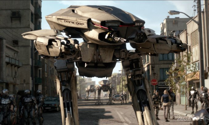 Предприниматели и учёные призывают ООН запретить разработку роботов-убийц