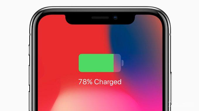 За быструю зарядку новых iPhone придётся доплатить