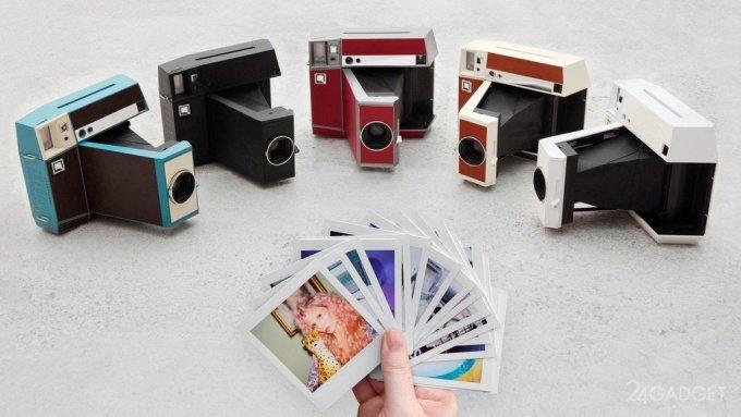 Polaroid OneStep 2: возвращение легенды