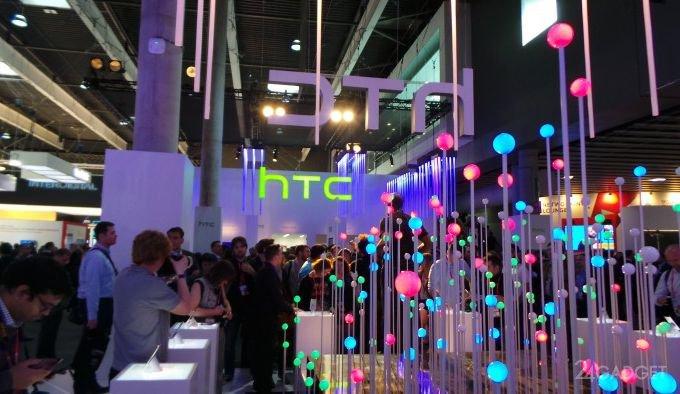 Google приобрела подразделение у HTC