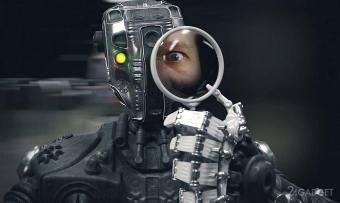 Робот-стоматолог провёл первую операцию на человеке (видео)