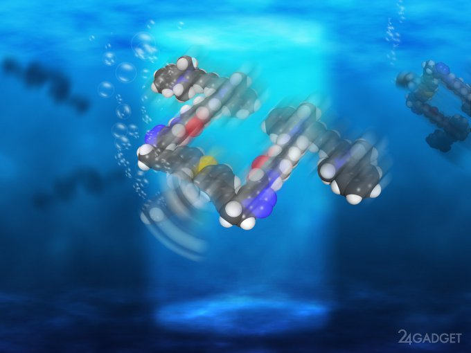 Уничтожением раковых клеток займутся машины из пробирки (4 фото)
