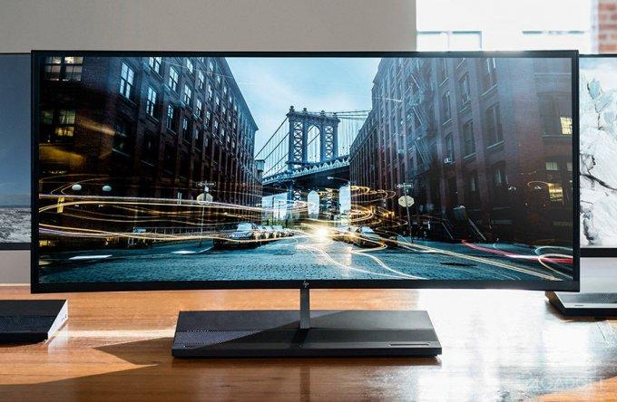 Hewlett-Packard анонсировала моноблок EliteOne 1000 со съемным дисплеем (5 фото)