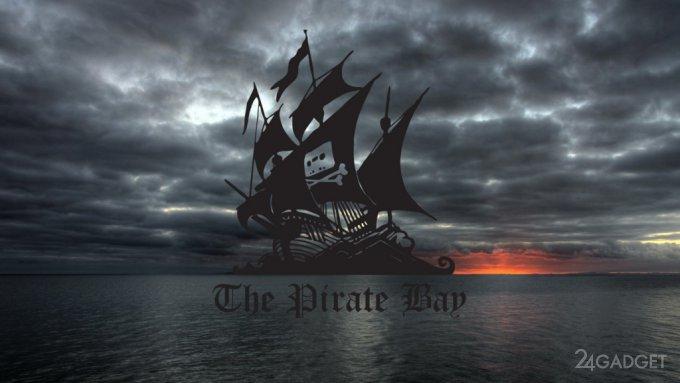 Pirate Bay майнит криптовалюту на захваченных через торрент CPU
