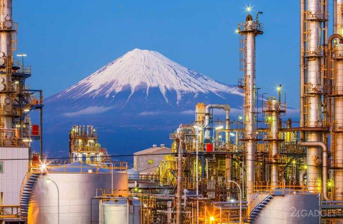 Японцы отказываются от централизованных энергосетей
