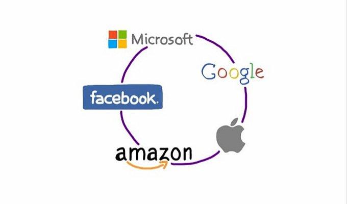 Крупнейшие IT-корпорации предлагается национализировать