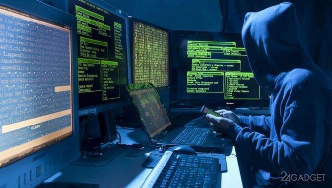Вирус-шифровальщик Bad Rabbit атакует российские и украинские учреждения