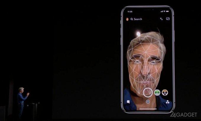Apple понизила параметры качества для увеличения выпуска iPhone X