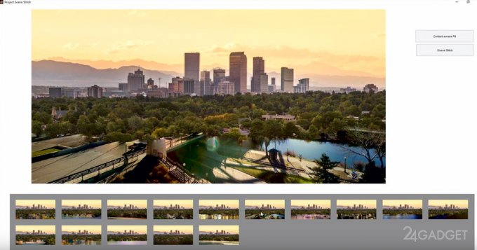 Adobe показала работу инструмента #ProjectCloak для вырезания нежелательных объектов навидео