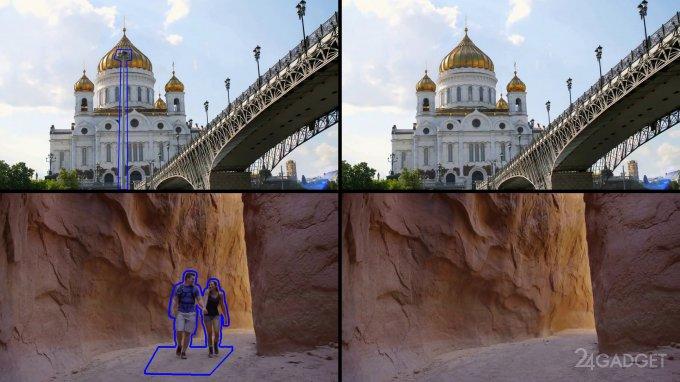 ИИ от Adobe редактирует видео и фото за несколько кликов (4 фото + 2 видео)