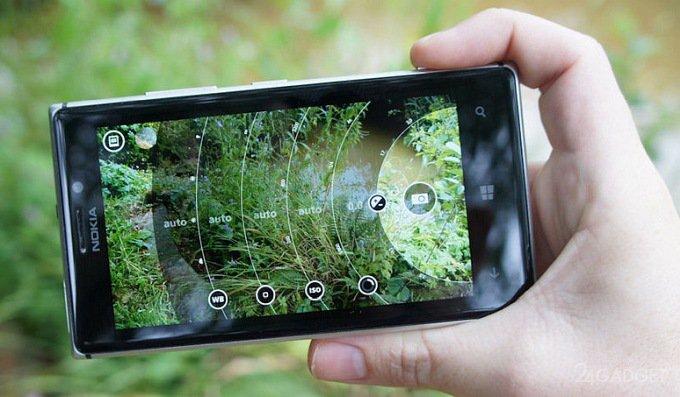Lumia Camera вернётся в камеры смартфонов Nokia