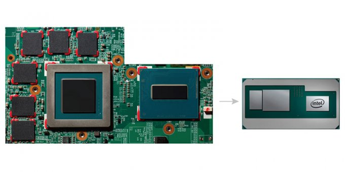 Intel и AMD объединяются против NVIDIA (3 фото + видео)