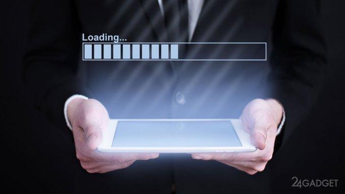 Провайдерам в США разрешат контролировать скорость загрузки сайтов (видео)