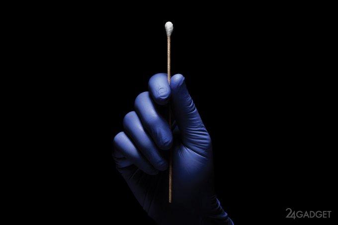 Безопасность ДНК-тестов, проводимых на дому, беспокоит власти США
