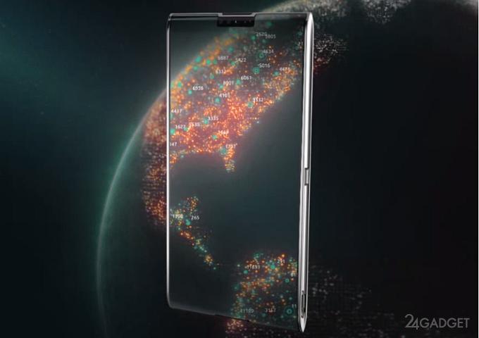 Платформой первого на планете блокчейн-смартфона станет Ethereum