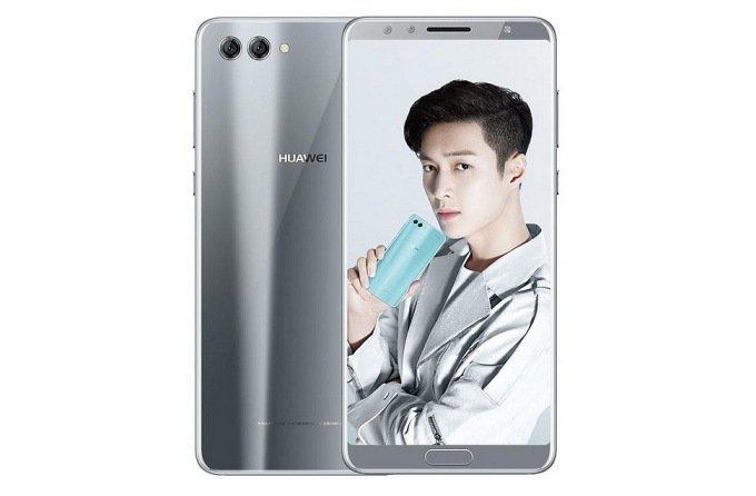 Huawei Nova 2s — четырехкамерный середнячок с задатками флагмана