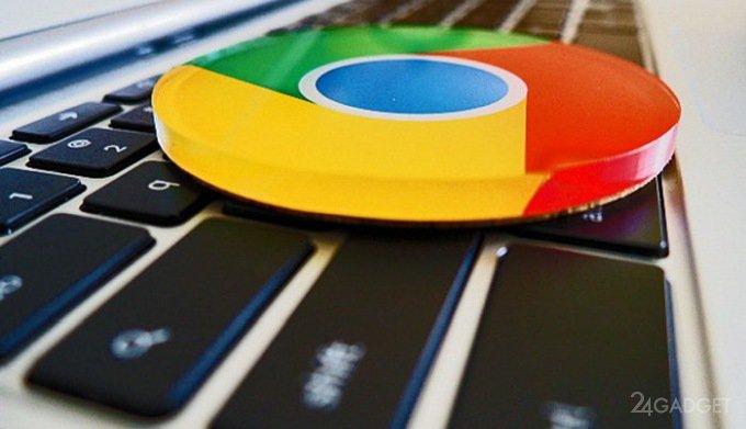 Google лишила настольную версию Chrome уникальной функции
