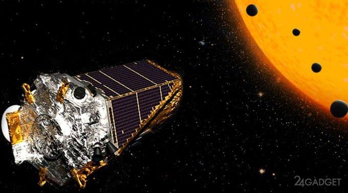 Астрономы с помощью нейросетей обнаружили двойника Солнечной системы