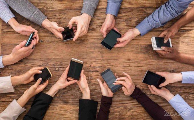 Ученые предостерегают об опасности излучения мобильных телефонов