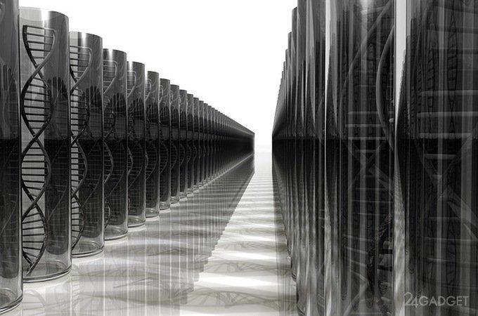 Криптостартап меняет результаты тестов ДНК на токены