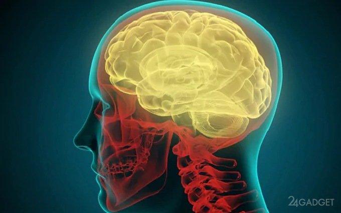 Мозговой имплант остановит насильников и любителей поесть