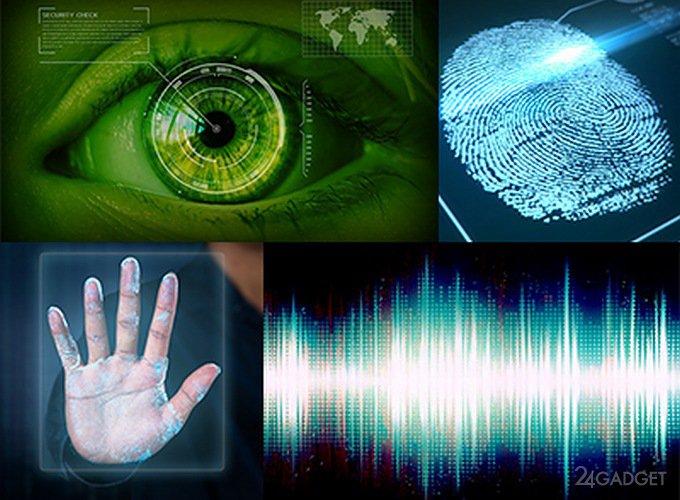 В России принял закон о биометрической аутентификации клиентов банков