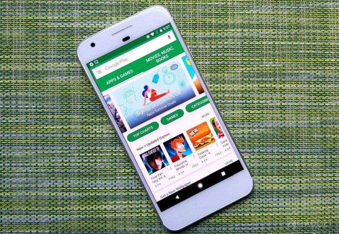 Google вводит новые требования к разработчикам приложений