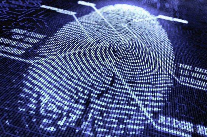 Стартовало массовое производство экранных сканеров отпечатков пальцев (3 фото)
