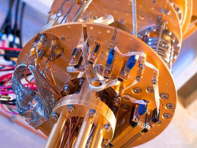 Q# — язык программирования для квантовых вычислений от Microsoft