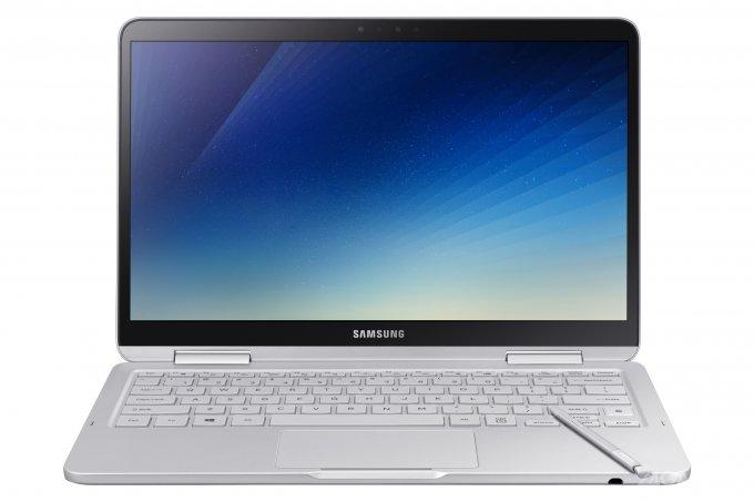 Samsung обновила линейку ультрабуков Notebook 9 (7 фото)
