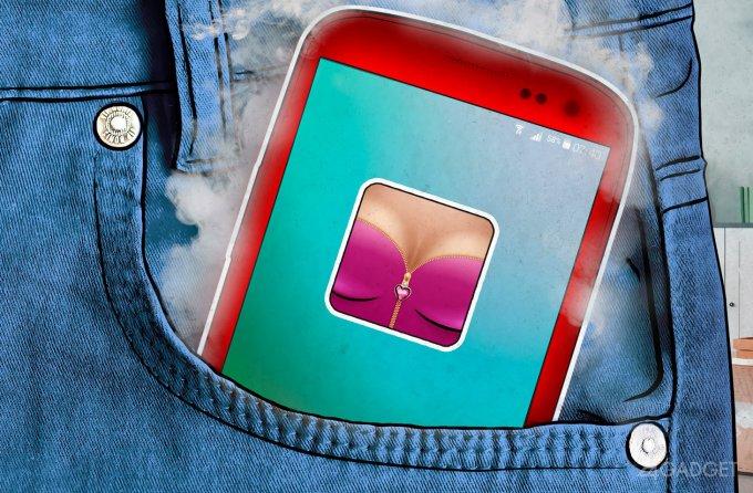 Обнаружен Android-вирус, приводящий к перегреванию аккумулятора смартфона (3 фото)