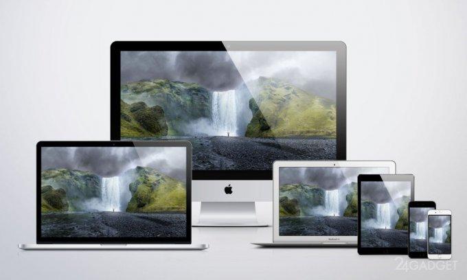 Apple сделает приложения для iOS доступными на ПК с macOS