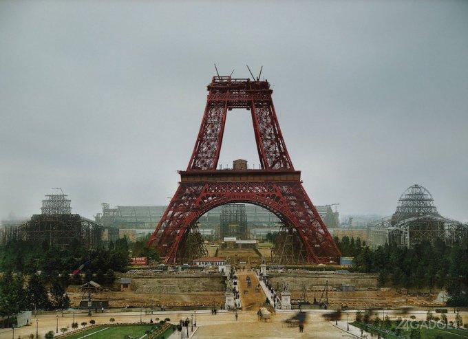 У французов появились «машины времени»