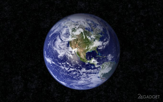 Роскосмос поконкурирует с Google