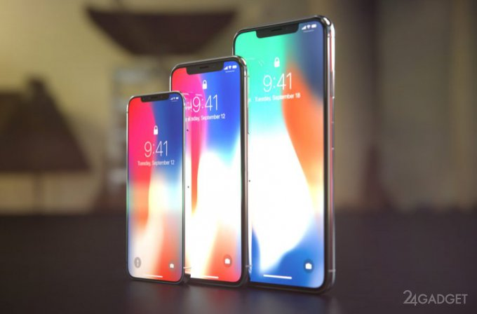 Apple может заказать модемы уMediaTek