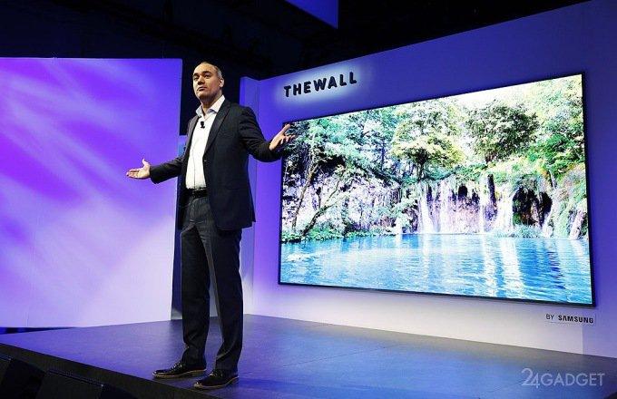Современным ТВ-панелям больше не нужны пульты ДУ (3 фото)