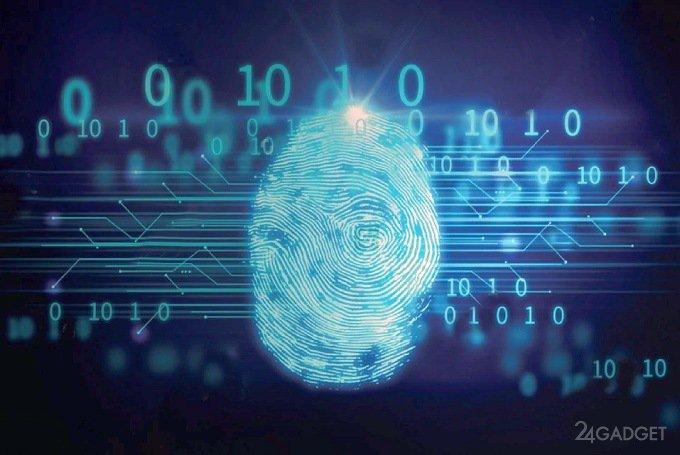 Visa прибавила вплатежные карты сканер отпечатка пальца