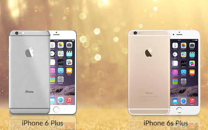 iPhone 6 Plus можно бесплатно обменять на iPhone 6s Plus (3 фото)
