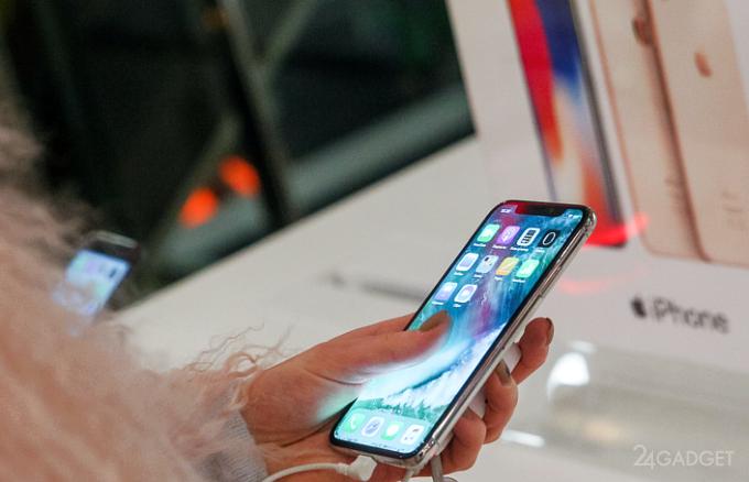 Аналитик предсказал скорую смерть iPhone X