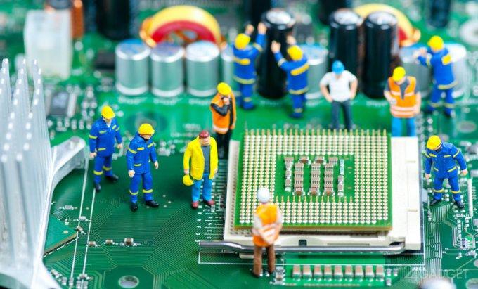 Чипокалипсис: уязвимы все процессоры от Intel и других производителей