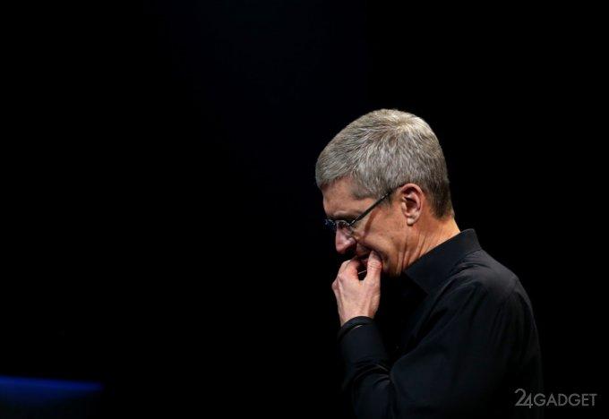 Обновление, ликвидирующее уязвимость Spectre, замедляет iPhone на 50% (4 фото)