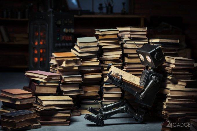 Китайский ИИ лучше человека читает и понимает прочитанное